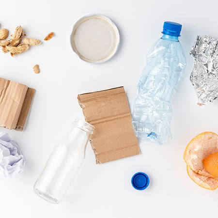 Jak prawidłowo segregować nieoczywiste odpady?