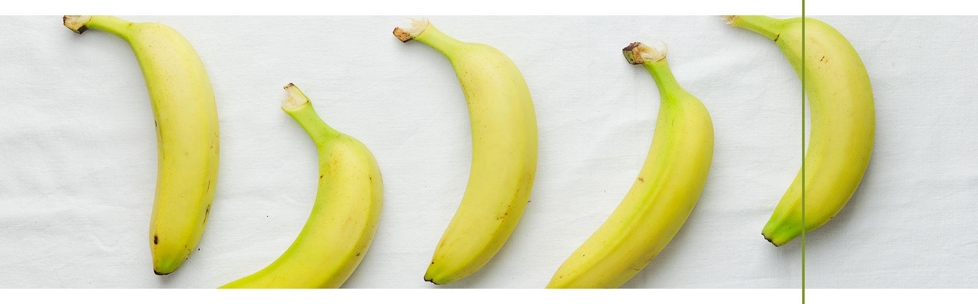 Kupuj samotne banany